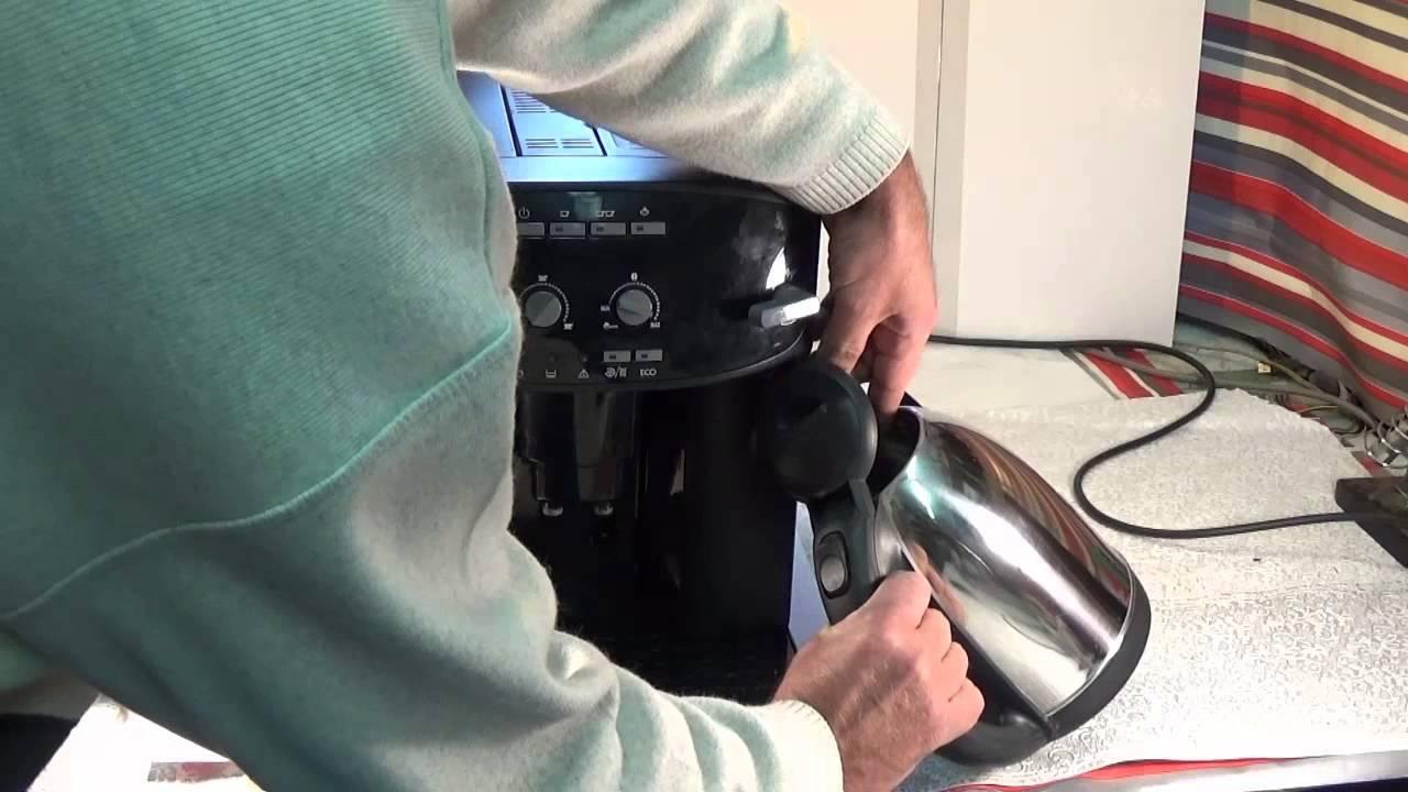 Чистка (очистка) кофемашин в спб - как почистить накипь, инструкции, советы