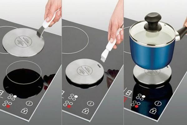 Какая посуда подходит для индукционных плит: как выбрать