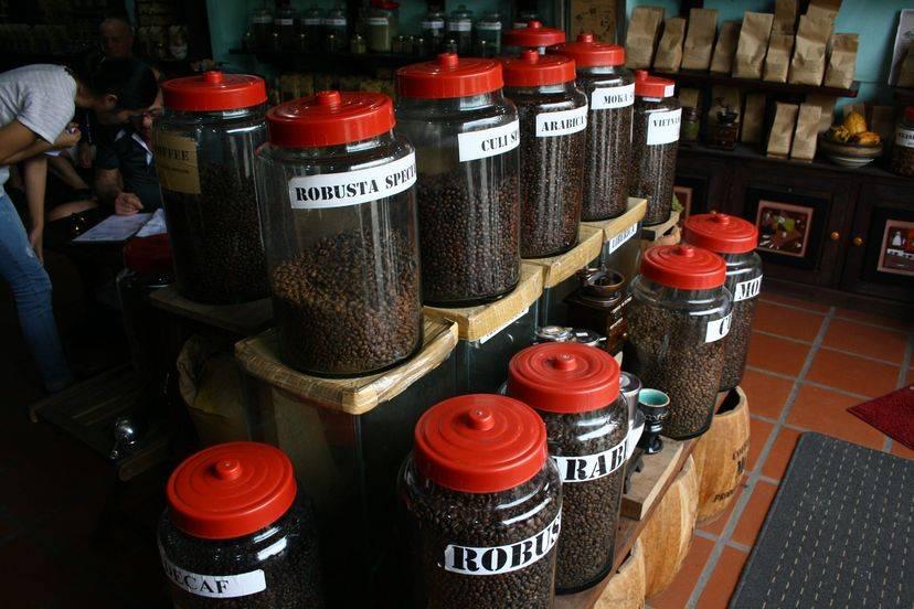 Кофе по-вьетнамски, история и рецепт экзотического напитка