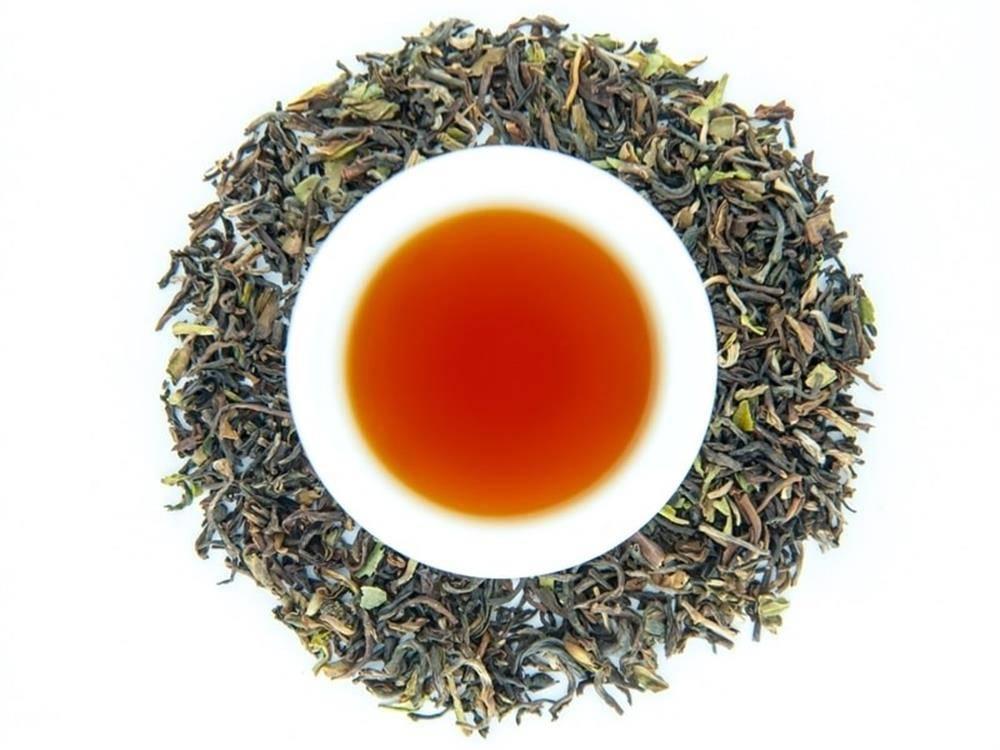 Дарджилинг чай: полезные свойства и разновидности