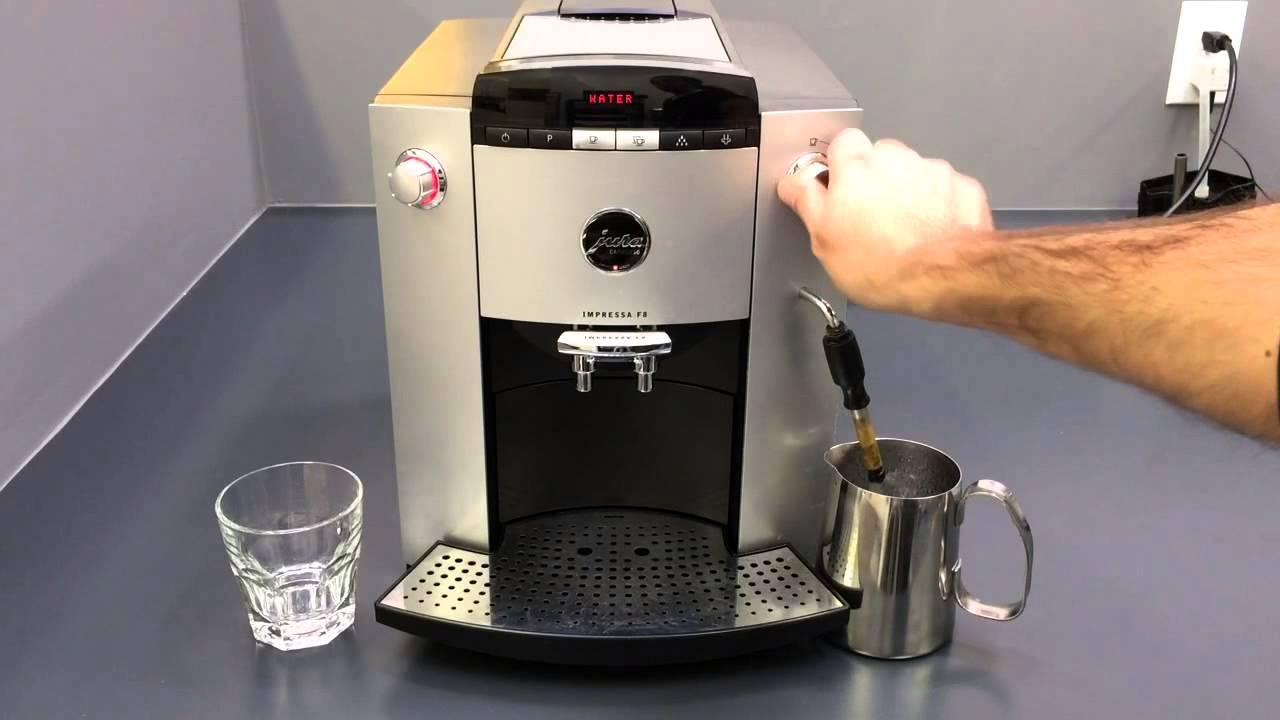 Декальцинация кофемашины delonghi и других фирм: пошаговая инструкция