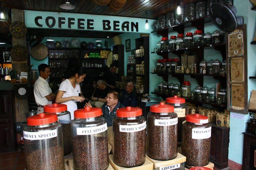 Кофе из вьетнама лювак, изысканный и уникальный напиток