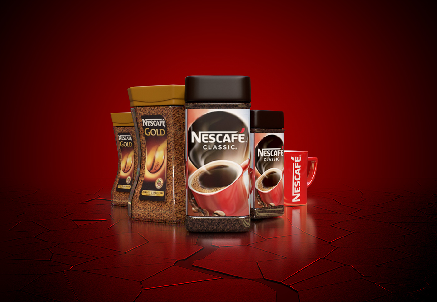 Кофе nescafe (нескафе): описание, история и виды марки