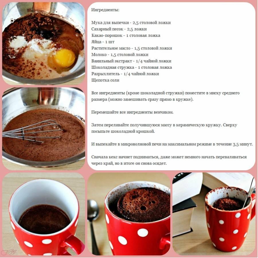 Как варить кофе в микроволновке и возможно ли это
