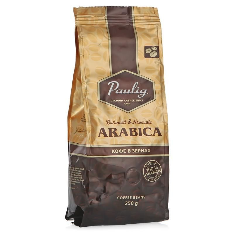 Кофе паулиг (paulig): описание, история и виды марки