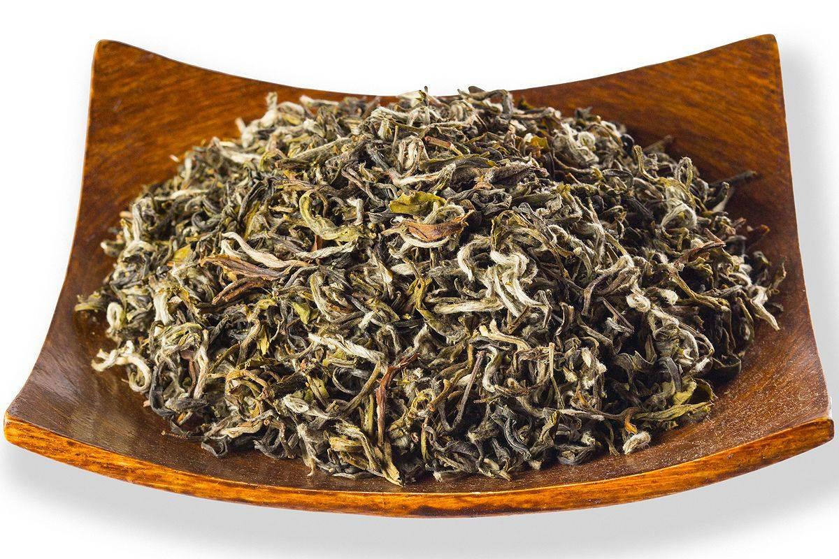 Чай белая обезьяна (бай мао хоу): полезные свойства, как заваривать