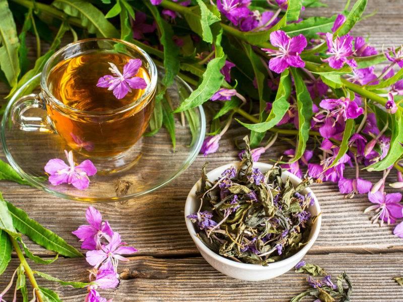 Можно ли пить иван чай при сахарном диабете 2 (второго) типа