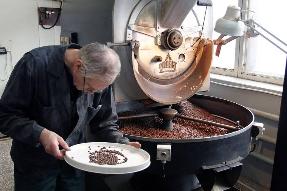 Как делают растворимый кофе: рассказываем всю правду (6 фото)