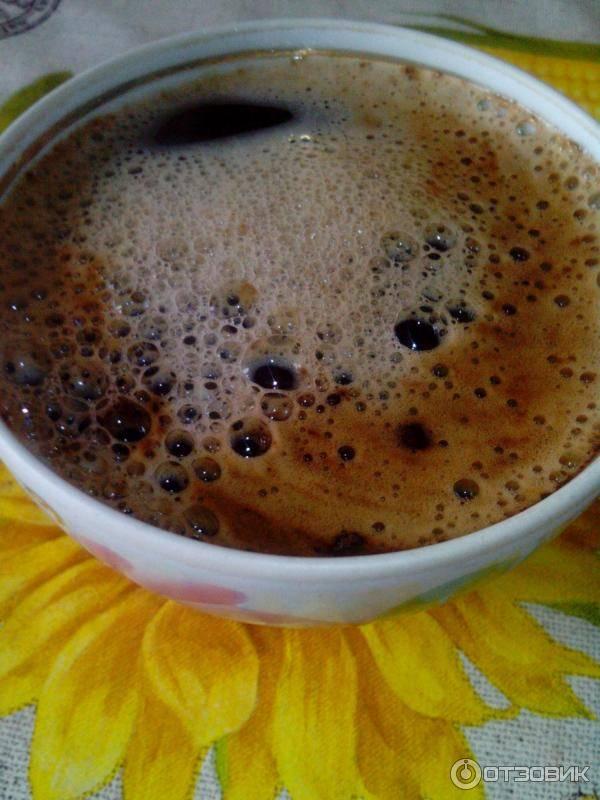 Польза и вред кофе без кофеина
