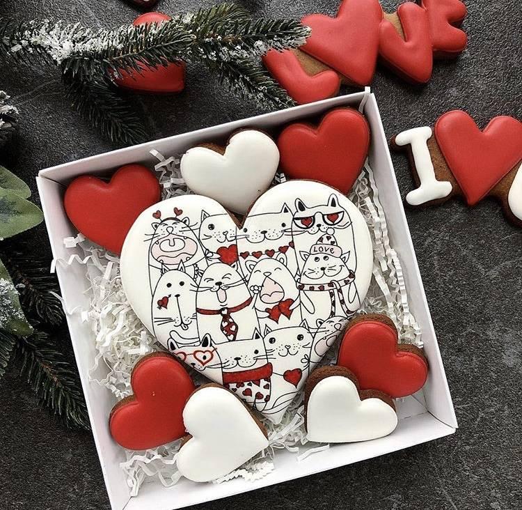Подарки на день святого валентина своими руками :: инфониак