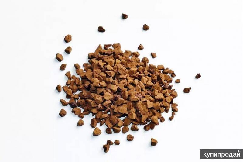 Сублимированный кофе: это что значит, как его делают, польза и вред