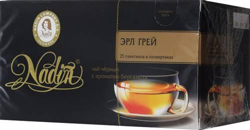 """Чай """"эрл грей"""" - чайный король"""