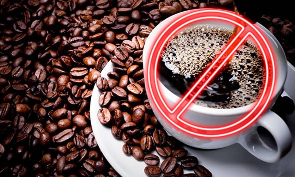 Как избавиться от кофейной зависимости — научные факты, обзор симптомов и последствий