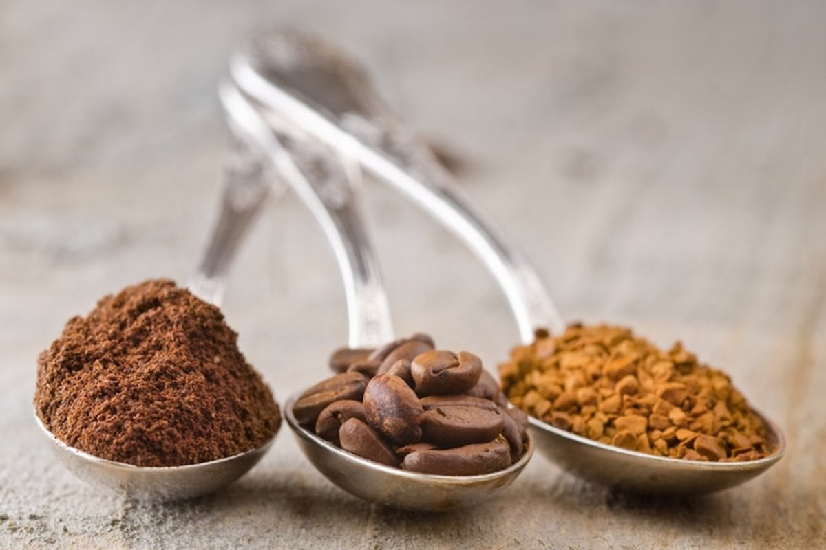 Растворимый кофе: польза или вред для здоровья?