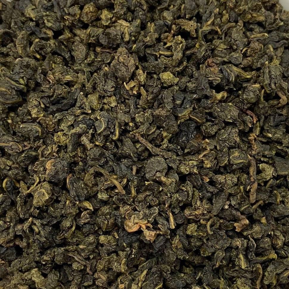 "Китайский красный чай цзинь цзюнь мэй (""золотые брови"") - teaterra | teaterra"