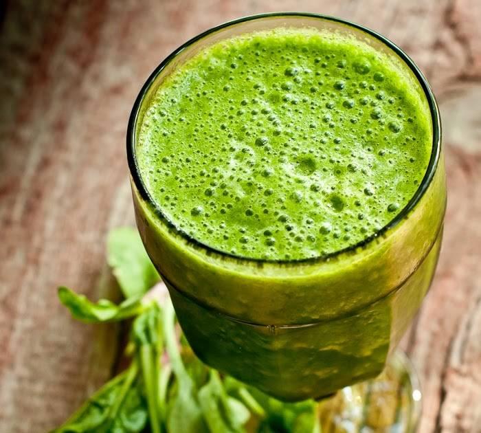 Зеленый коктейль из сельдерея со щавелем: рецепт с фото пошагово