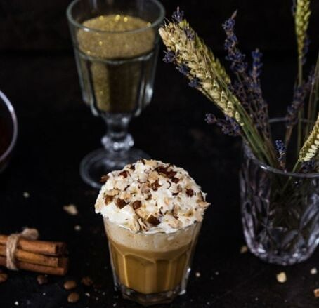 Кофе с ромом: как называется в разных странах, рецепты
