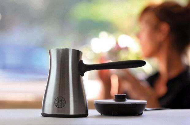 Рейтинг лучших электрических турок для варки кофе на 2021 год