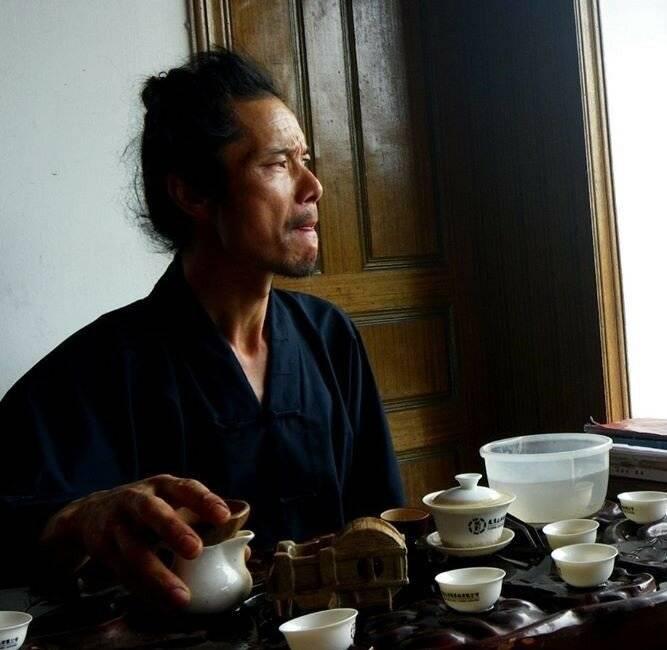 Пуэр чай - эффект опьянения или просто тонизирующее действие?