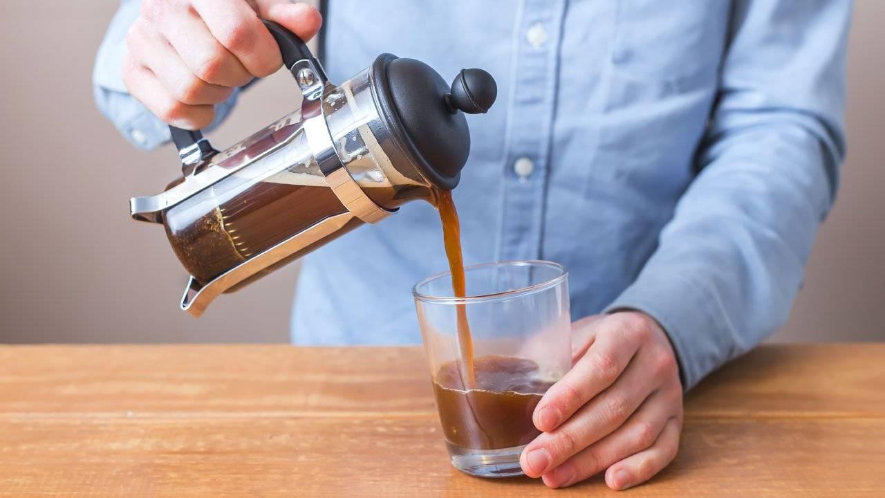 Как правильно заваривать растворимый кофе