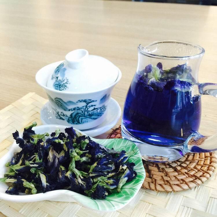 Синий чай из таиланда: все о полезных свойствах и как заваривать | туристический портал