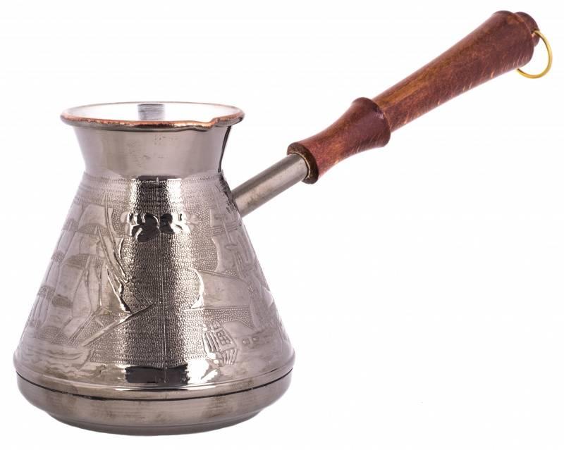 ☕лучшие турки для варки кофе дома на 2020 год: какую джезву выбрать