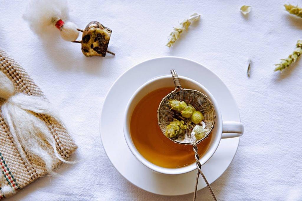 Тайский чай матум, полезные свойства и способы его заваривания
