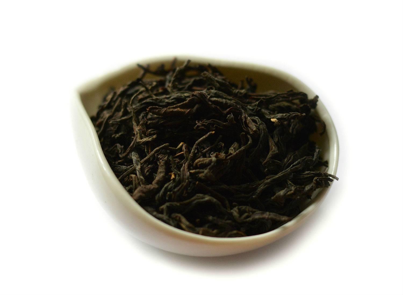 Дянь хун - юньнаньский красный чай с земли дянь - teaterra | teaterra