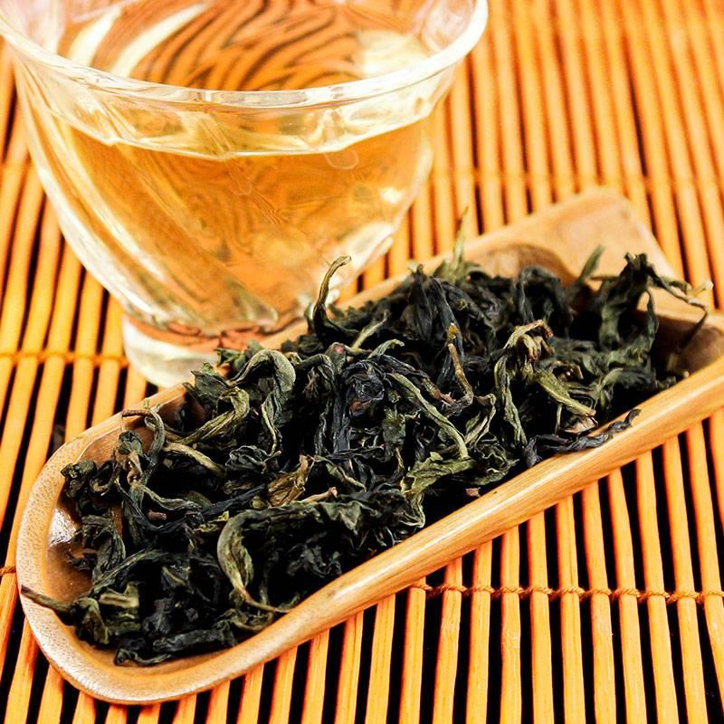 Чай с женьшенем — польза и вред для организма