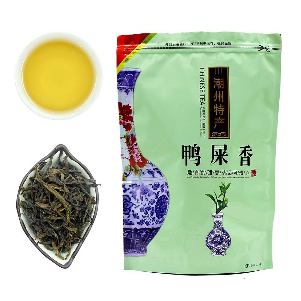 Тайвань — 10 знаменитых сортов чая