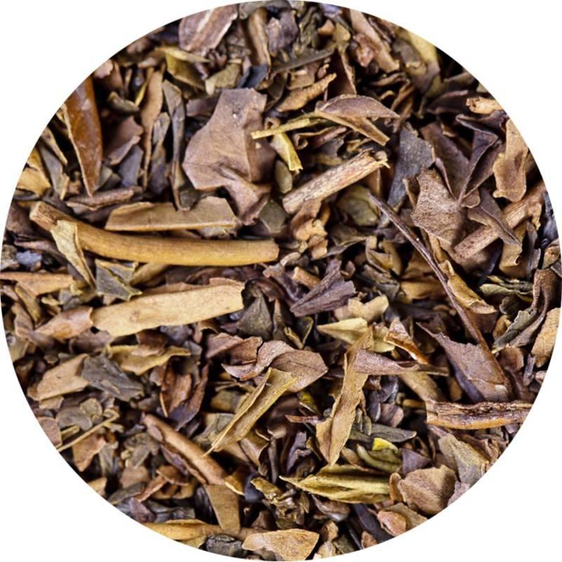 Как заваривать чаи ходзича и банча и их особенности