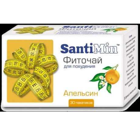 Сaнтимин для похудeния