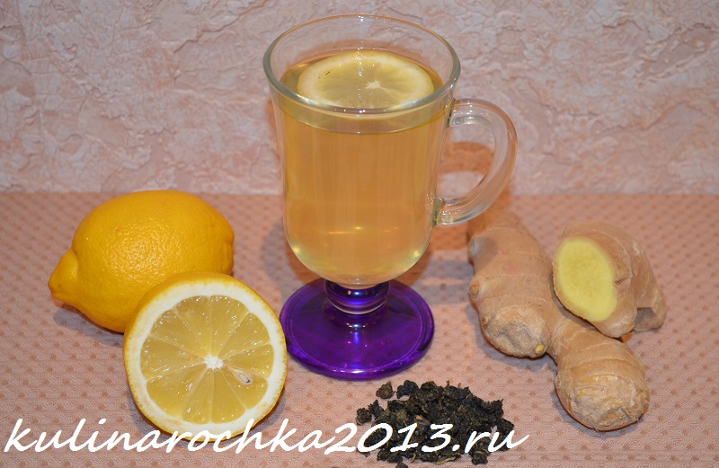 Имбирь от простуды, рецепты чая с имбирем, медом и лимоном: показания и противопоказания, как правильно заваривать, лекарственный эффект