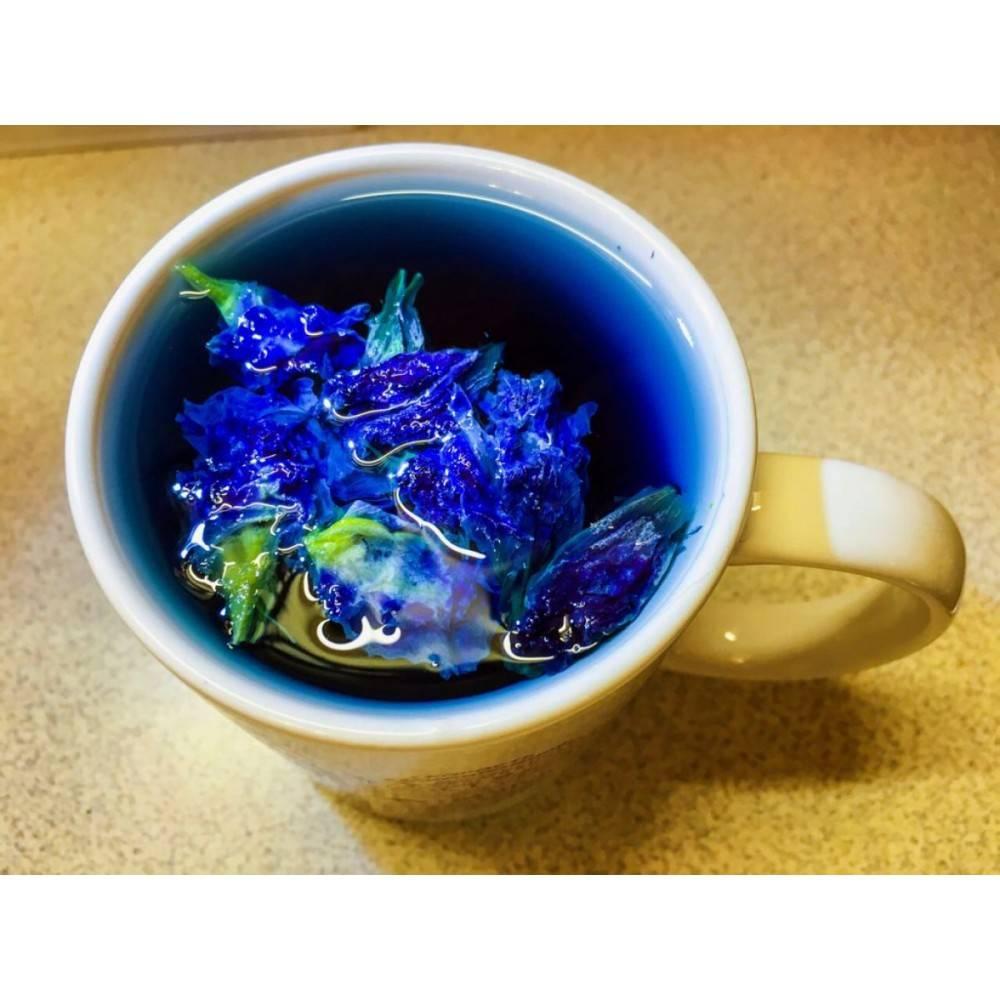 """""""пурпурный чай чанг-шу и похудение — помогает или нет?"""""""