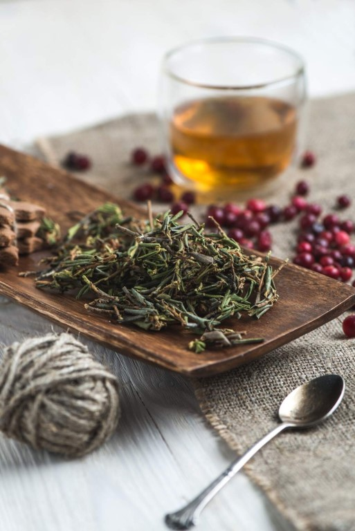 8 волшебных рецептов успокаивающего травяного чая