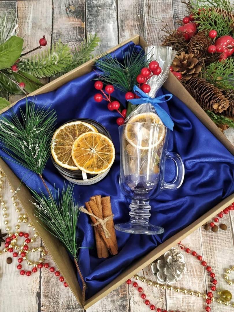 Какой чай приготовить на новогодние праздники