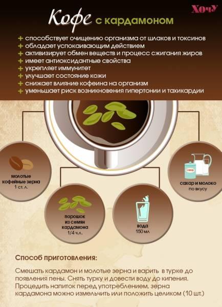 Кофе с медом: можно ли пить, польза и вред, калорийность, рецепты приготовления с молоком, корицей, чесноком