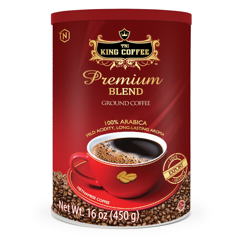 Главные преимущества и вкусовые характеристики вьетнамского кофе