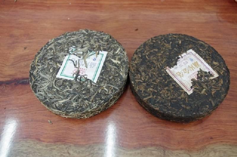 Шу пуэр: уникальный чай или философия наслаждения необычным вкусом