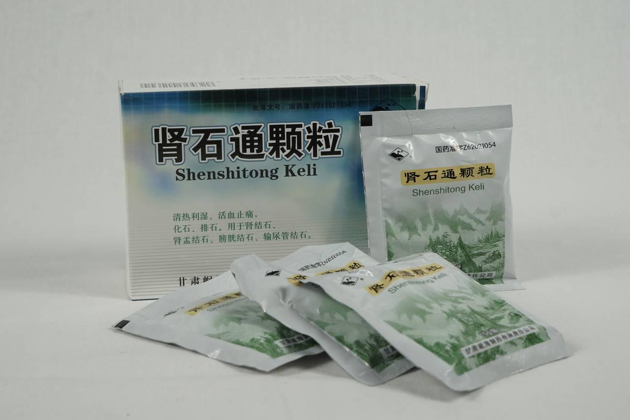 Чай шеншитонг: эффективность препарата, состав и применение