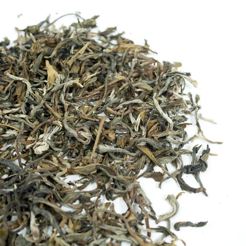 Чай белая обезьяна: приготовление и полезные свойства бай мао хоу