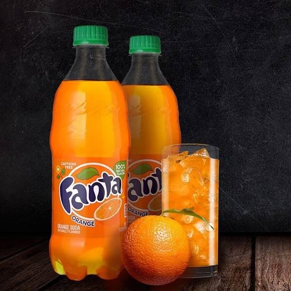 Напиток из 4 апельсинов 1 лимона. домашняя фанта, рецепт лимонада из замороженных апельсинов