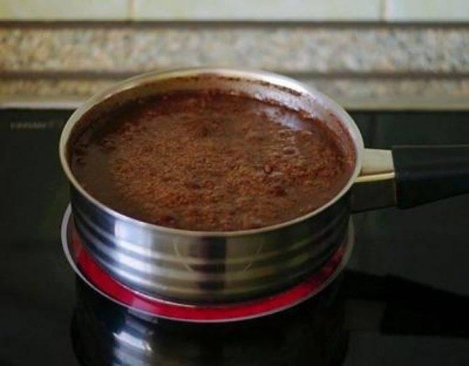 Как заварить кофе без турки