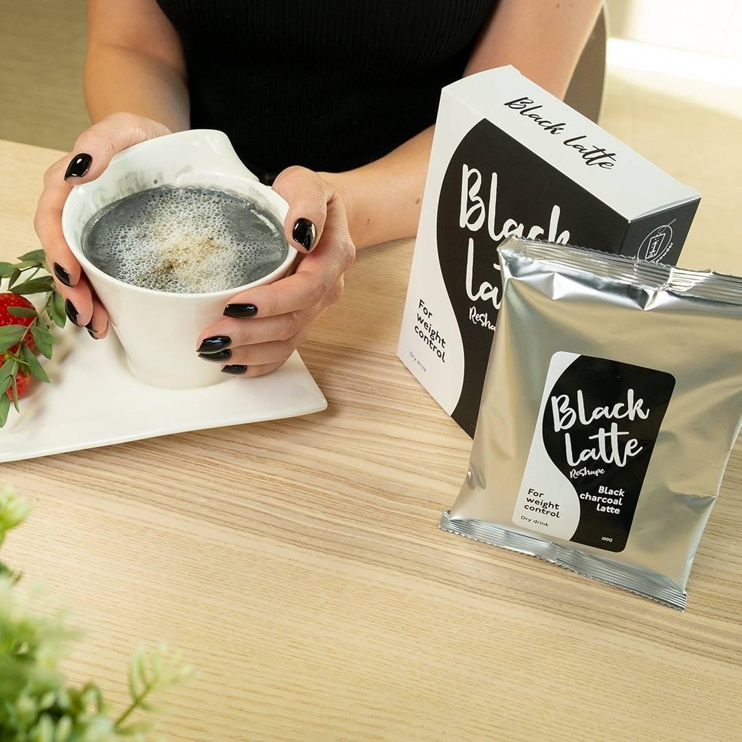Блэк латте (black latte) – новый тренд в похудении и фитнесе   кофефан   яндекс дзен