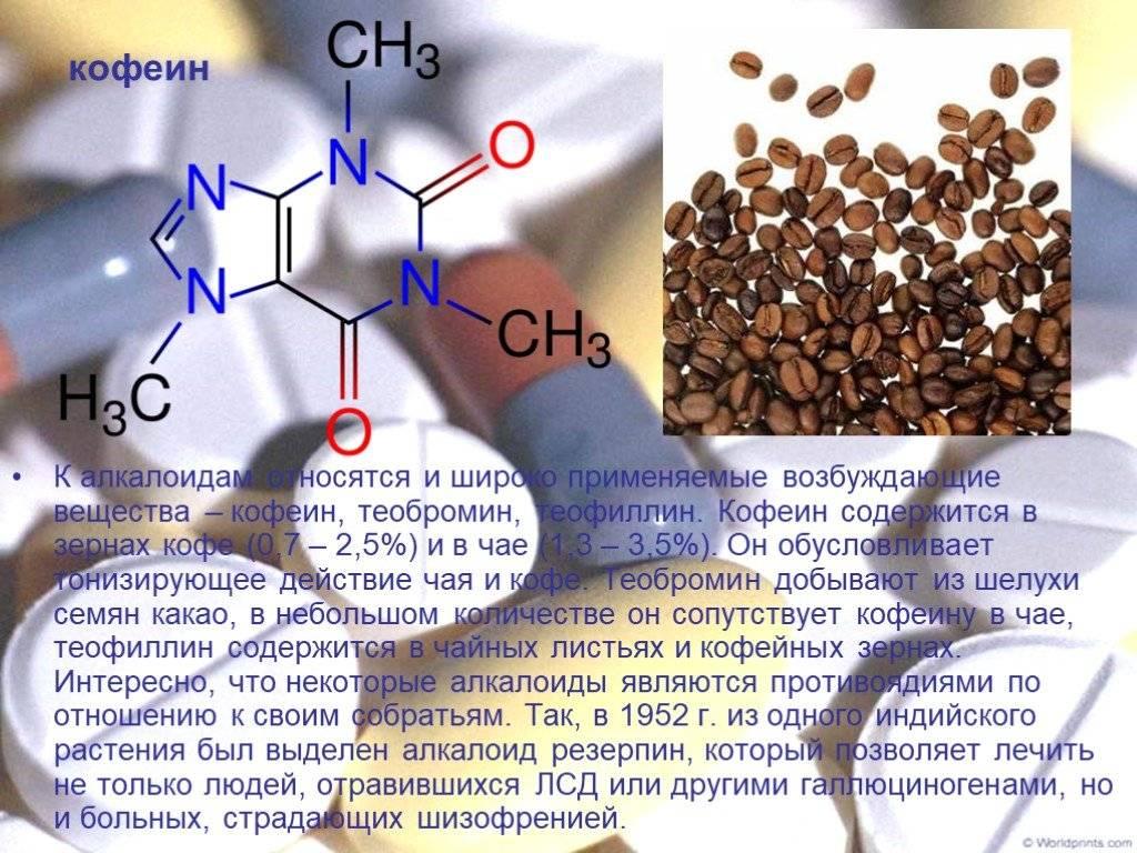 Вред и польза кофе после еды