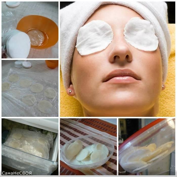 Просто, недорого, эффективно: чайные пакетики для кожи глаз