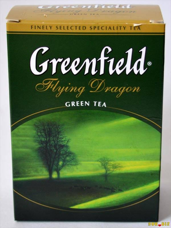"""Чай """"гринфилд"""": ассортимент в пакетиках, особенности и отзывы"""
