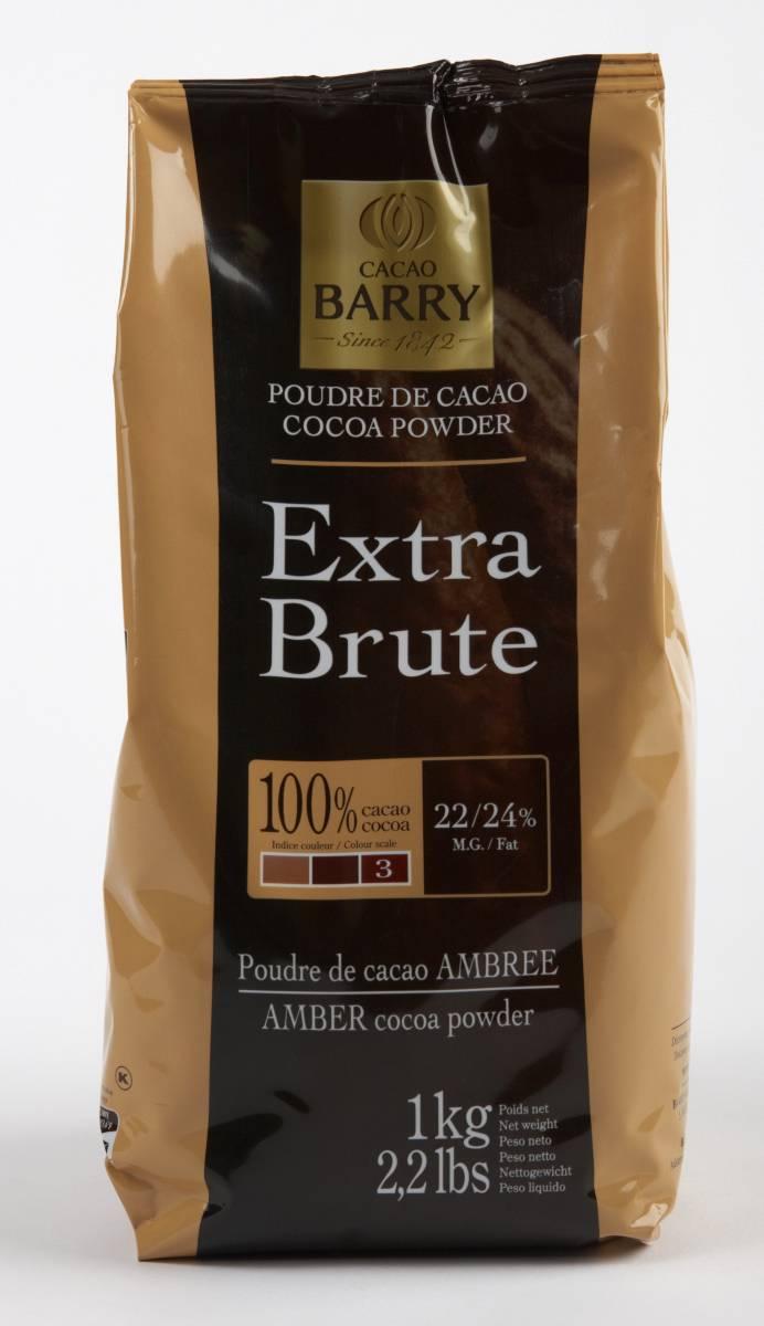 Какао барри