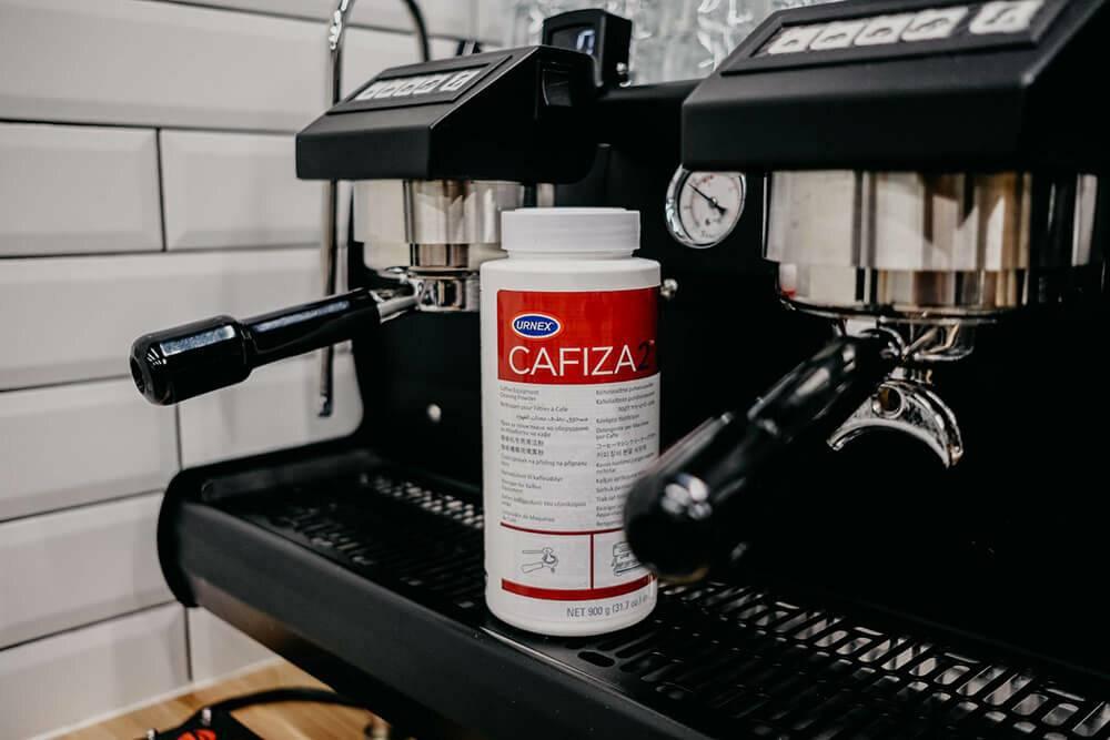 Как самостоятельно очистить кофемашину от накипи - подручные и магазинные средства — домашности.ру