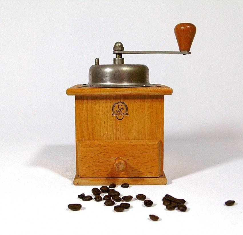 Как выбрать лучшую ручную кофемолку